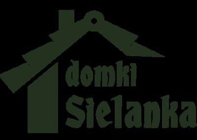 Logo. Domki Sielanka nad morzem